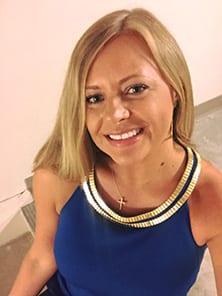 Ashley Segelquist