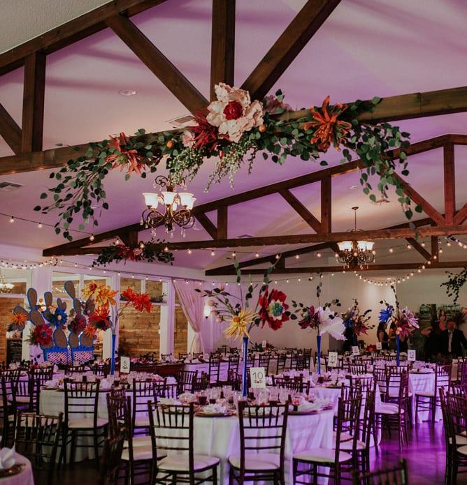wedding venue dallas tx